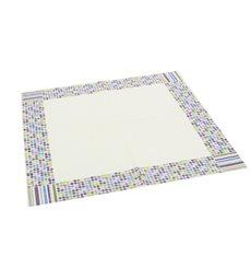 Serviette papier 33x33 Décorée (20 Unités)