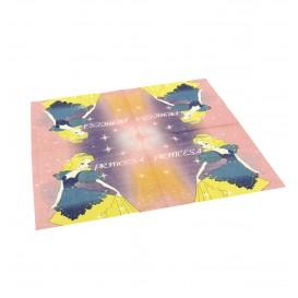 Serviette papier 33x33 Princesse (20 Unités)