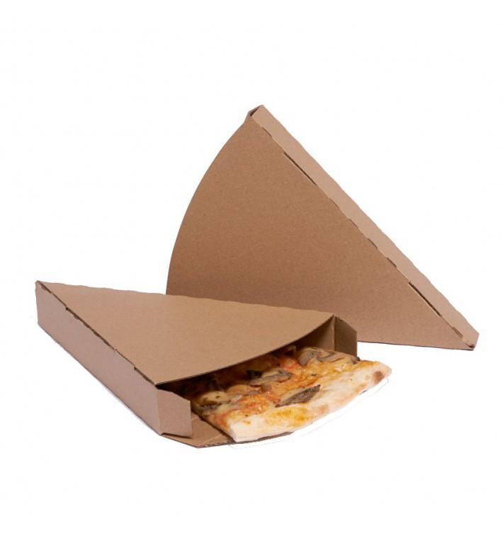 Part de Pizza à emporter (25 Unités)