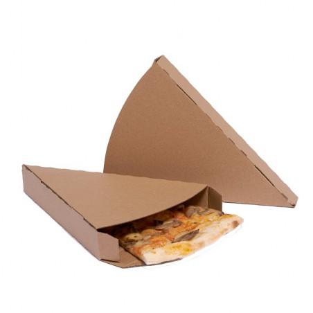 Part de Pizza à emporter (350 Unités)