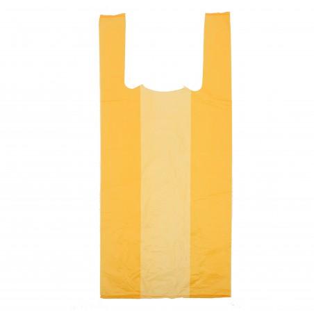 Sac à Bretelles 35x50cm Orange (1000 Unités)