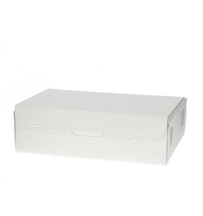 Boîte à Chocolats et Bonbons 20x13x5,5cm 1000g (500 Utés)