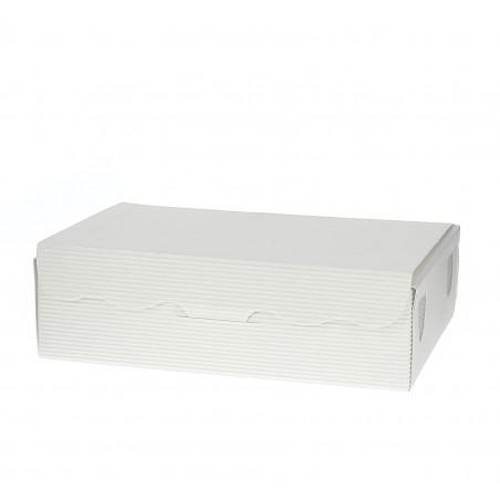 Boîte à Chocolats et Bonbons 20x13x5,5cm 1000g (5 Utés)