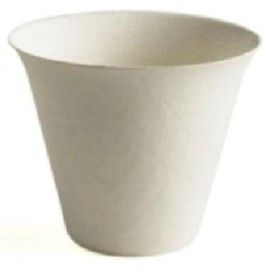 Gobelet Tumbler Wasara Biodégradable 335 ml (50 Unités)