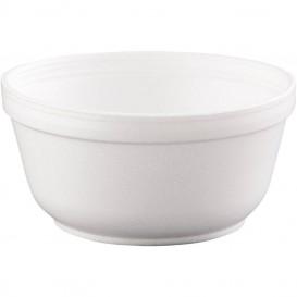 Bol en Foam Blanc 12OZ/360 ml Ø11,7cm (50 Unités)
