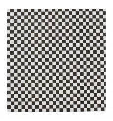 Papier Ingraissable Noir 28x33cm (1000 Utés)