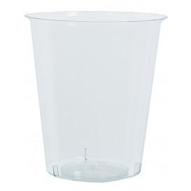 Verre en plastique 600ml PP Transparent (500 Utés)