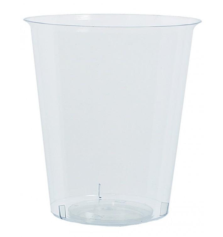 Verre en plastique 480 ml PP Transparent (500 Utés)