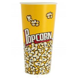 Etuis à Pop-Corn 720ml 9,6x6,5x17,7cm (50 unités)