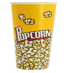 Etuis à Pop-Corn 960ml 11,4x8,9x14cm (25 unités)