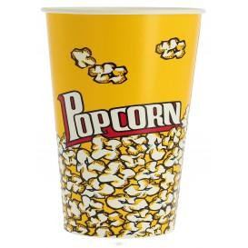 Etuis à Pop-Corn 960ml 11,4x8,9x14cm (500 unités)