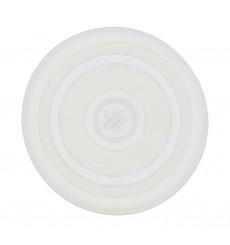 Couvercle Gobelet 6Oz/180ml et 7Oz/210ml (1000 Unités)