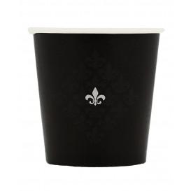 Gobelet Carton 4oz/120ml Parisien Ø6,2cm (1.000 Utés)