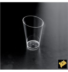"Verre Dégustation ""Conique Alto"" Transparent 70 ml (25 Utés)"