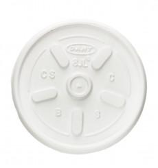Couvercle Gobelet Isotherme FOAM 8oz/240ml (1000 Unités)