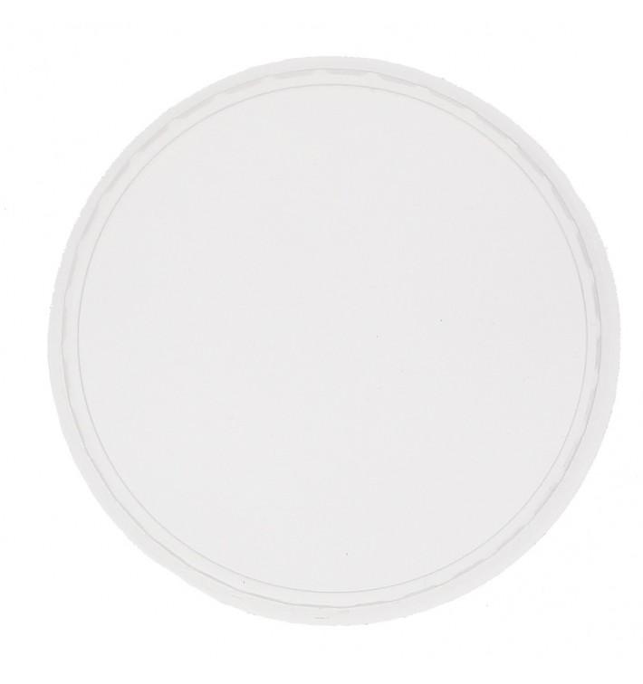 Couvercle Pot Ø10,5 125, 150, 200, 250, 300,400, 500ml (1.000 Utés)