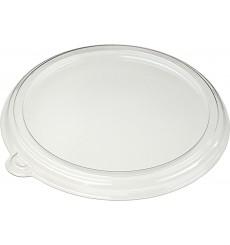 Couvercle en Plastique pour Bol 500ml Ø15cm (100 Unités)