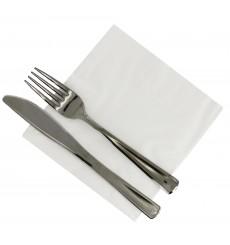 Serviette en Papier 30x30 3 épaisseurs (75 Unités)