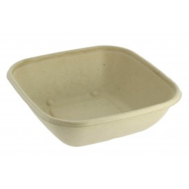 Bol Canne à Sucre 500ml 170x170x30mm (50 Utés)