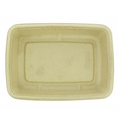 Boîte Canne à Sucre 600ml 230x165x30mm (75 Utés)