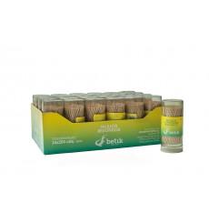 Cure-dents en Bois Rond Tournage 65mm (1 Uté)