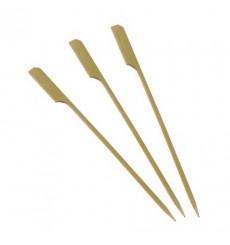 """Pique en Bambou """"Golf"""" 90mm (5000 Unités)"""