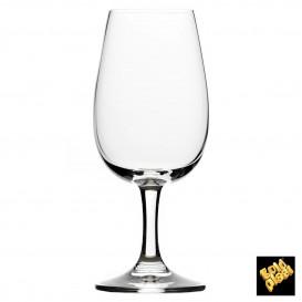 Flûte Réutilisable pour Vin Tritan Transp. 225ml (6 Unités)