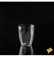 Verre Réutilisable SAN Summer Transparent 355ml (6 Utés)