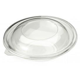 Couvercle pour Saladier de Plastique PET Ø260mm (25 Utés)