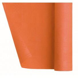 Nappe en Papier en Rouleau Orange 1,2x7m (25 Utés)