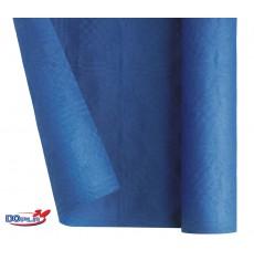 Nappe en Papier en Rouleau Bleu Foncé 1,2x7m (25 Utés)