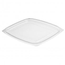 Couvercle Plastique OPS Plat Transp. Récipient 710/946ml (63 Utés)