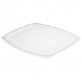 Couvercle Plastique OPS Plat Transp. Récipient 887/1420/1894ml (252 Utés)