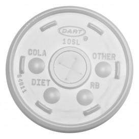 Couvercle Gobelet Isotherme FOAM Ø8,6cm (100 Unités)