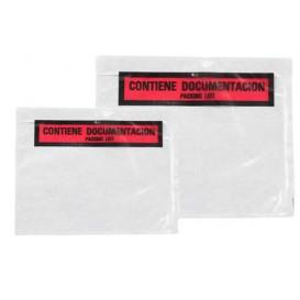Pochettes Auto-adhésives Imprimé 235x175mm (250 Unités)