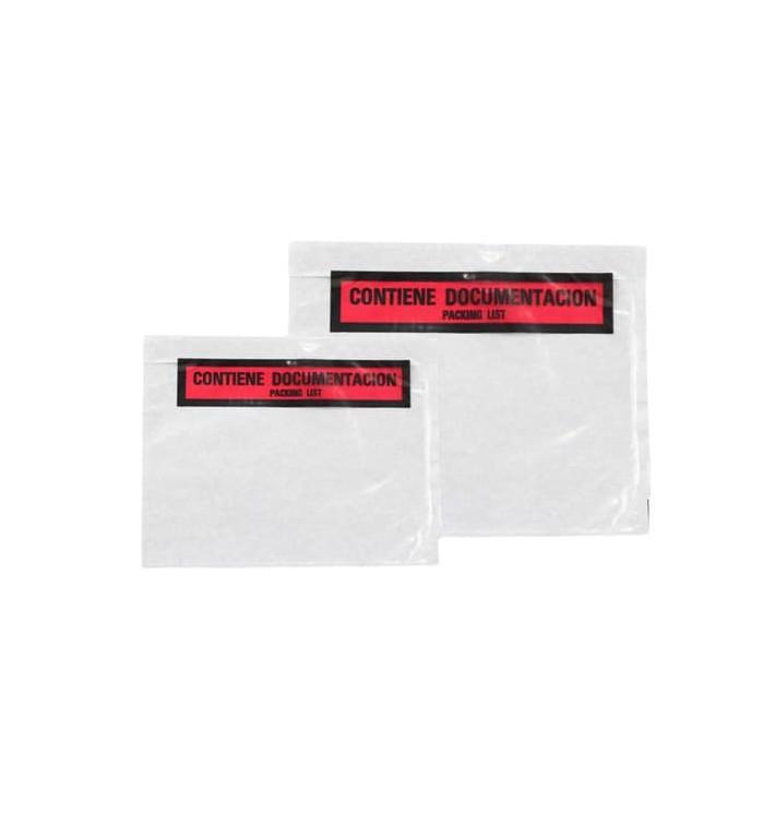 Pochettes Auto-adhésives Imprimé 235x175mm (1000 Unités)