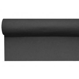 Nappe Airlaid Noir 1,20x25m (1 Uté)