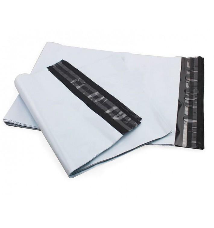 Pochette Courrier Opaque Confidentielle et Inviolable 16,5x22cm G260 (100 Utés)
