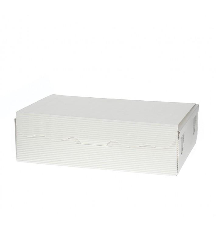 Boîte à Chocolats et Bonbons 14x8x3,5cm 250g (100 Utés)