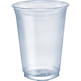 Gobelet PET Solo Ultra Clear 16Oz/473 ml Ø9,2cm (50 Unités)