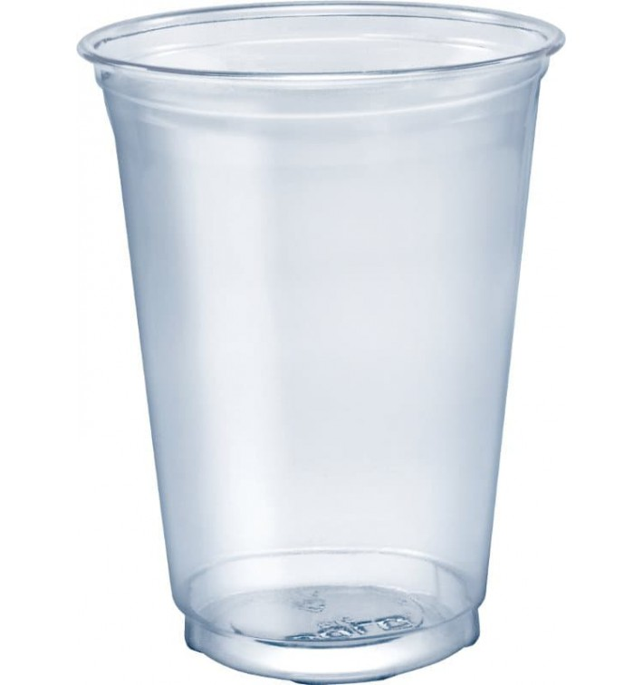Gobelet PET Cristal Solo® 16Oz/473ml Ø9,2cm (50 Utés)