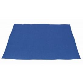 Set de Table papier 30x40cm Bleu 40g (1.000 Utés)