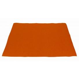 Set de Table papier 30x40cm Orange 40g (1.000 Utés)