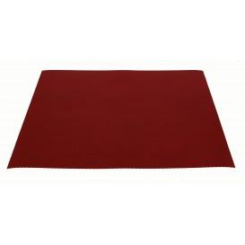 Set de Table Réutilisable Bordeaux 30x40cm 250g (150 Utés)