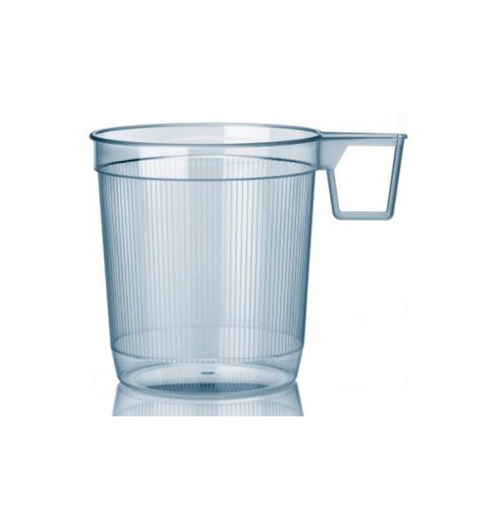 Tasse plastique Dur Transparent 250ml (1.000 Unités)