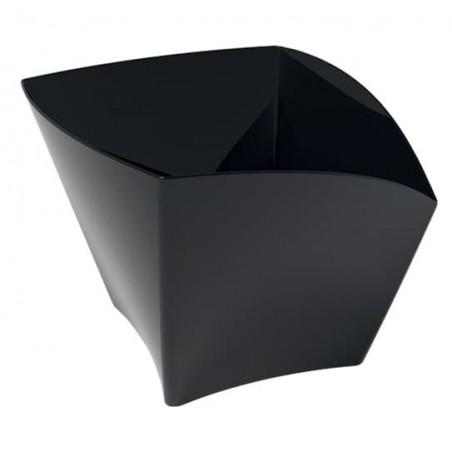 Verrine Dégustation Curve PS Noir 90 ml (500 Utés)