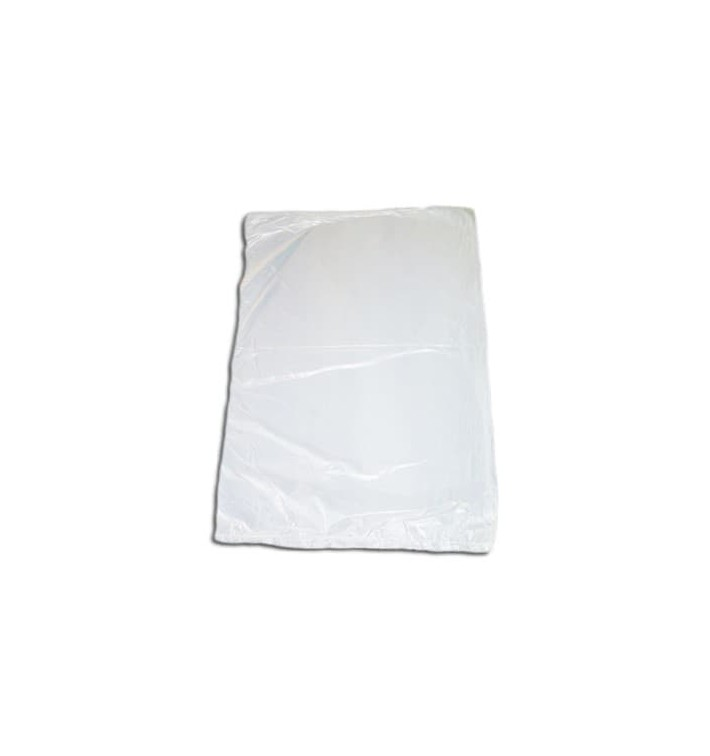 Sac Abattoir Plastique 21x27cm G40 (5000 Unités)