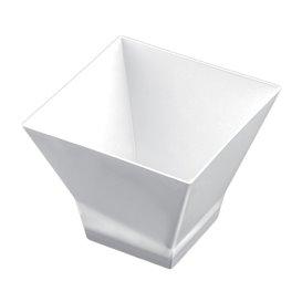 Verrine Dégustation Pagode Blanc 150 ml (12 Utés)