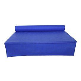 Nappe Rouleau PP Non Tissé Bleu Royal 1,2x50m 50g (1 Uté)