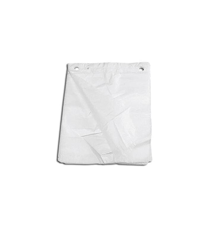Sac Abattoir Plastique 25x30cm G40 (500 Unités)